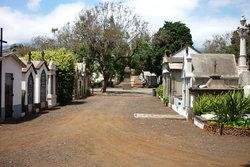 Cemit�rio da Nossa Senhora das Ang�stias