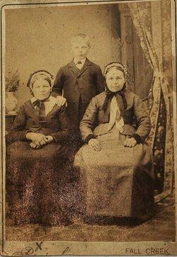 Henriette <i>Wiese</i> Abraham