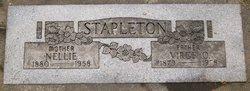 Nellie C <i>Cooper</i> Stapleton