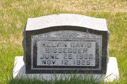 Melvin David Bissegger
