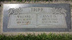 Annie <i>Stowe</i> Tripp