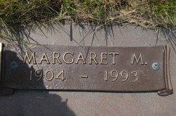 Margaretha Marie Marguerite <i>Schuler</i> Buck