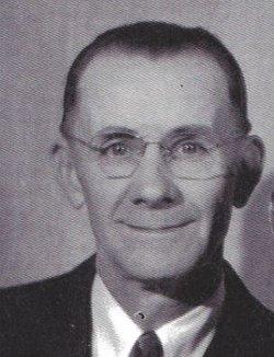 Rudolph Stringer