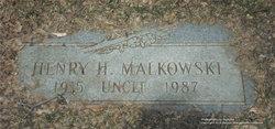 Henry H. Malkowski