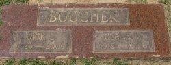 Clelia Muriel <i>Stroud</i> Boucher