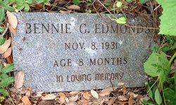 Bennie Edmonds