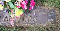 Ethel May <i>Rife</i> Landers