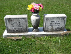 Marie A <i>Temple</i> Kellerman