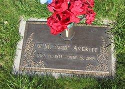 Wilburn Morris Averitt