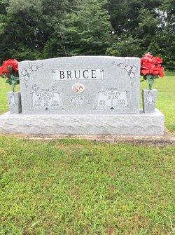 Wendell R. Bruce