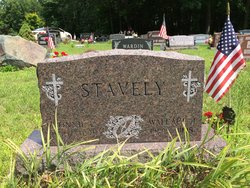 Wallace J Stavely