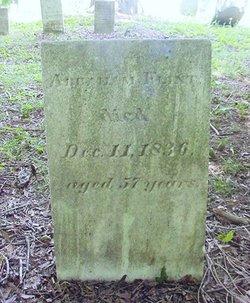 Abraham Flint