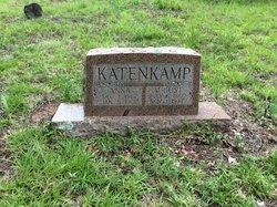 S. Anna <i>Davis</i> Katenkamp