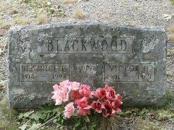 Victor Herbert Blackwood
