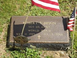 Robert S Jipson