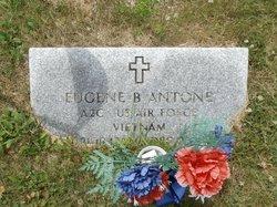 Eugene Bernard Antone