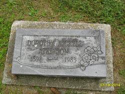 Dorothy Nell <i>Nickell</i> Atkinson