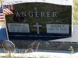 Shirley A. <i>Vogel</i> Angerer