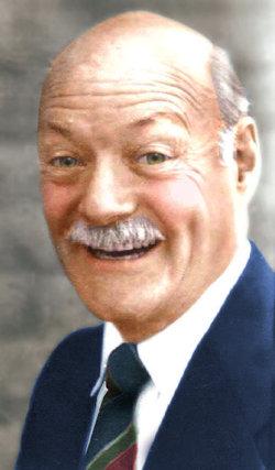 Michael John Robert Gill