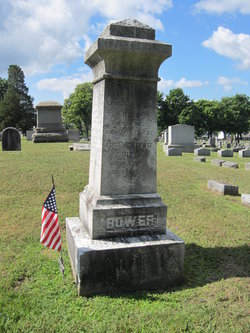 George W. Bowers
