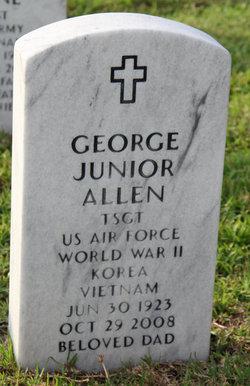 George Junior Allen