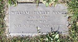 William Harley Vance