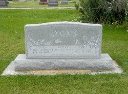 James Harry Lyons