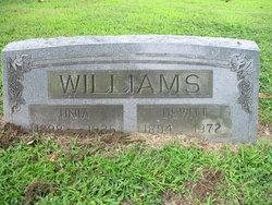 Dewitt Williams