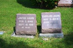 Caroline <i>Duffel</i> Hahn