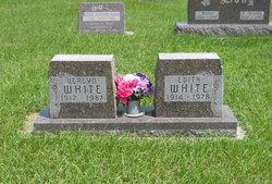 Joseph Verlyn White