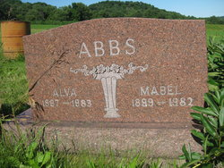 Mabel <i>Rockwell</i> Abbs