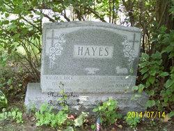 Victor Hayes