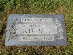 Patricia Patsy <i>Gilpin</i> Nurski