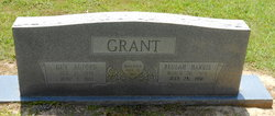 Beulah <i>Harris</i> Grant