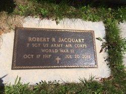 Robert R Bob Jacquart