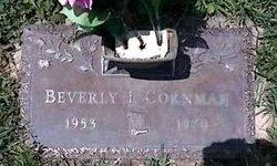Beverly Louise Cornman