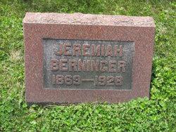 Jeremiah Berninger