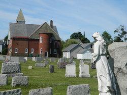 Saint Lukes UCC Cemetery
