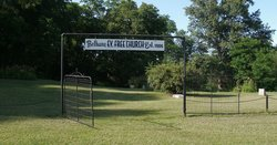 Bethany Evangelical Free Cemetery