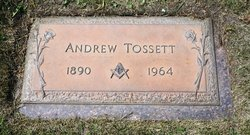 Andrew Tossett