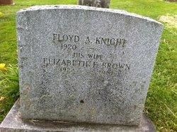 Floyd Arthur Knight