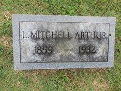 Mitchell Arthur