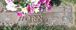 Vernell Nell <i>Sisk</i> Horn