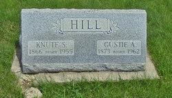 Knute Severt Hill