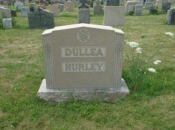 Ellen Josephine <i>Hurley</i> Dullea