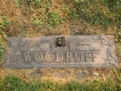 Elmina <i>Dyer</i> Woodruff