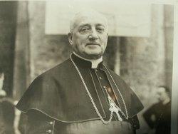 Cardinal Benedetto Aloisi Masella
