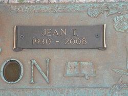 Jean <i>Travis</i> Allison