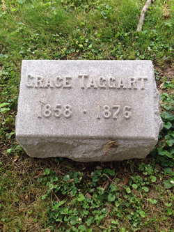Grace Taggart