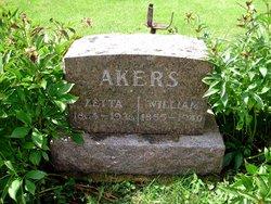 William Jackson Akers